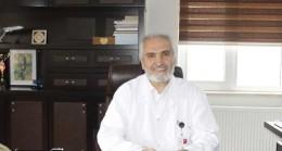 Başhekim Süleyman ERDOĞDU'dan evde kal çağrısı!.. (Videolu Haber)