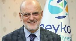 Beykoz Belediyesi Eski Başkanı Yücel Çelikbilek Vefat Etti