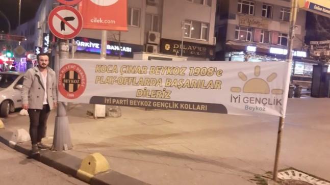 İYİ Parti Gençlik Kolları'ndan Basın Açıklaması!..