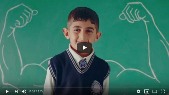 Beykoz'a 21. YY'ın Model Okulu… Beykoz Ortaokulu Bina Açılış Töreni Gerçekleşti.