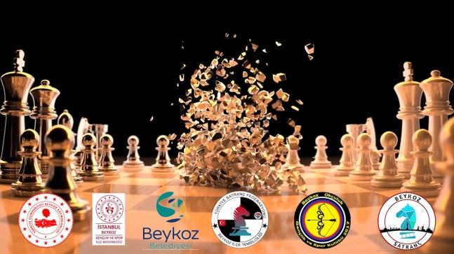 Beykoz Online Satranç Turnuvası (Videolu Haber)