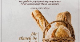 """""""Beykoz Ekmeğini Paylaşıyor!"""""""