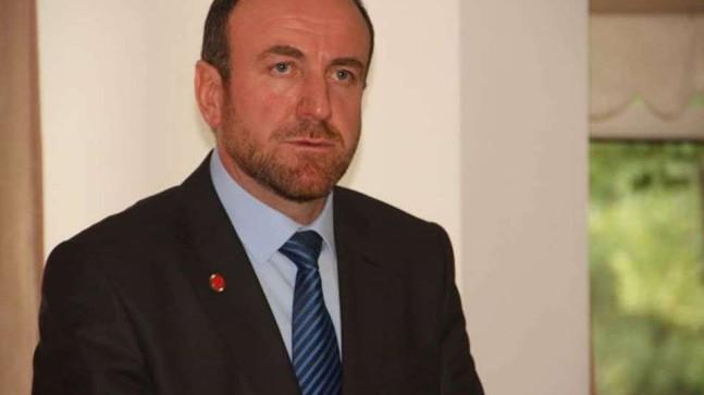 Saadet Partisi Beykoz İlçe Başkanlığı'ndan Mayıs Ayı Basın Açıklaması