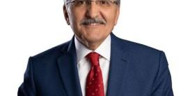 Murat Aydın'dan 23 Nisan Mesajı…
