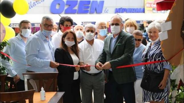 Abdo Kebap Kavacık'ta Açıldı
