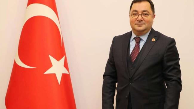 CHP'li SATALOĞLU'ndan, Başkan AYDIN'a sert eleştiriler