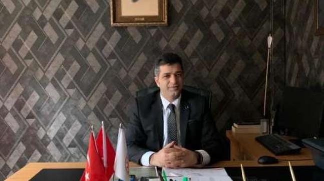 Bülent Küçük, İstanbul Spor Şube Müdürlüğüne Atandı