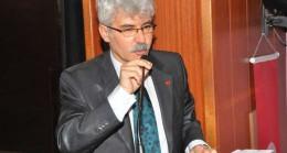 Vatan Partisi'nden Azerbaycan açıklaması