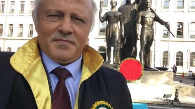 """Prof. Dr. Hüseyin Öztürk: """"Ey köylüler birleşiniz, kooperatifleşiniz…"""""""
