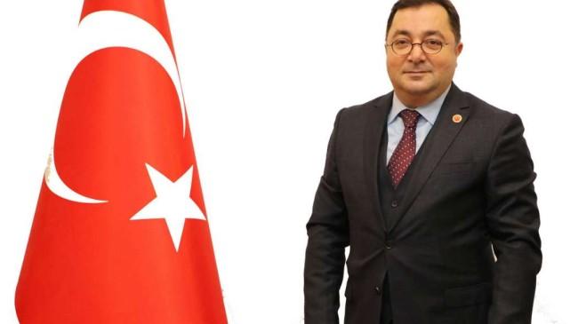 """CHP'li Cemal Sataloğlu: """"5 yılda 15 yıllık yıkım!"""""""