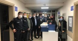 AK Parti Beykoz polisimizin yanında!
