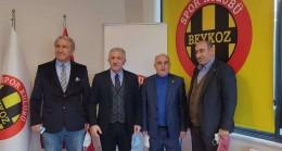 İYİ Parti Beykoz STK ve Esnaf ziyaretleri devam ediyor