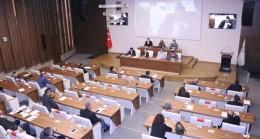 Şubat Ayının İlk Meclis Toplantısı Gerçekleşti