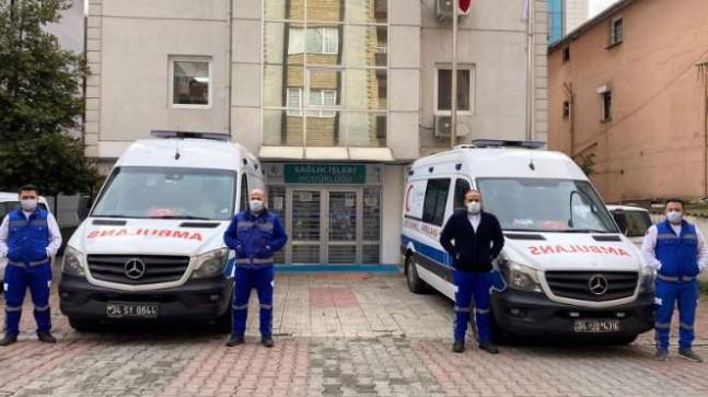 CHP Kadın Kolları'ndan 8 Mart basın açıklması