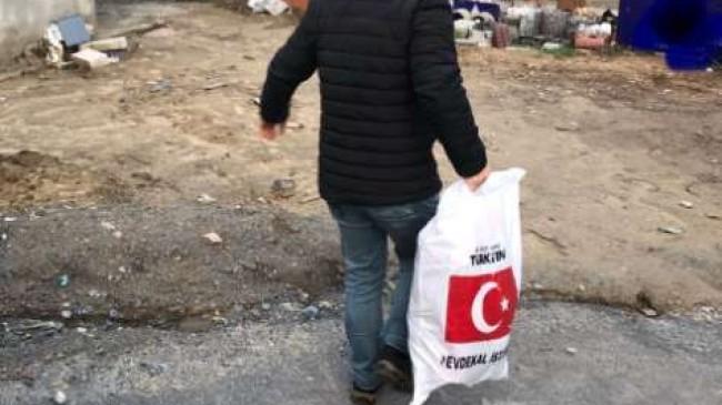 """AK Parti Beykoz: """"Beykoz'da iyilik paylaştıkça çoğalır!"""""""