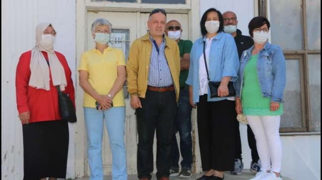 """Mustafa BABUZ: """"Anadoluhisarı birilerinin rant alanı olmamalıdır!"""""""